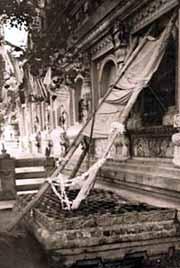 Bodhgaya: The Vajrasana, the Diamond Throne of the Buddha