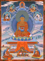 Karma Kagyu teachers