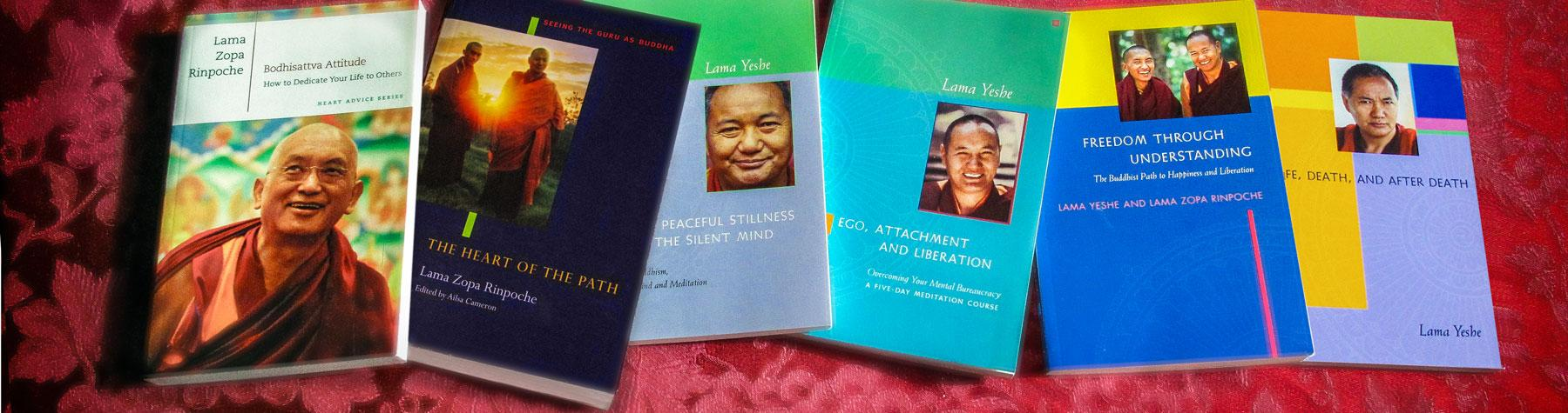 Lama Yeshe Wisdom Archive 84 Mustang Wiring Diagram Mass Air Flow Sensor Browse Lywa Books And Ebooks