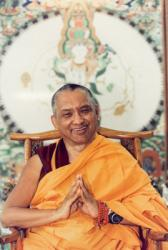Lama Zopa Rinpoche, Malaysia.