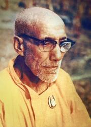 Khunu Lama Rinpoche