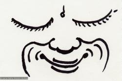 (15118_ud.jpg) Drawings and artwork by Lama Zopa Rinpoche. (This scan is from an unknown source.)