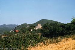 (39344_sl-3.psd) The land surrounding Istituto Lama Tzong Khapa (ILTK), Pomaia, Italy, 1977.