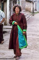 (39376_ud-3.jpg) Sylvia Wetzel, Dharamsala, India, 1978. Sylvia Wetzel (donor)