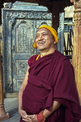 A Teaching on Vajrayogini | Lama Yeshe Wisdom Archive