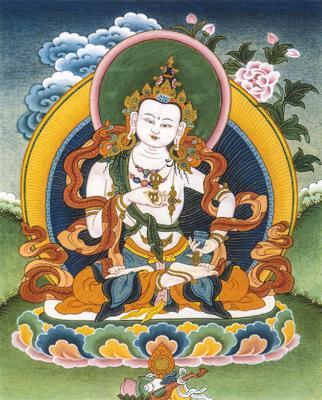 A Short Vajrasattva Meditation | Lama Yeshe Wisdom Archive