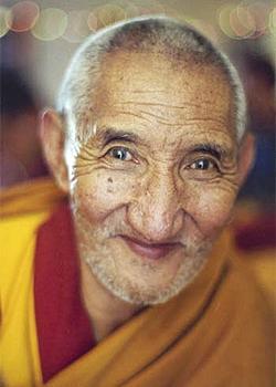 Ribur Rinpoche