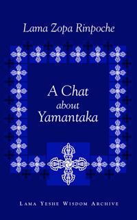 A Teaching on Yamantaka | Lama Yeshe Wisdom Archive