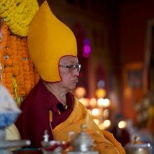 Highest Yoga Tantra   Lama Yeshe Wisdom Archive