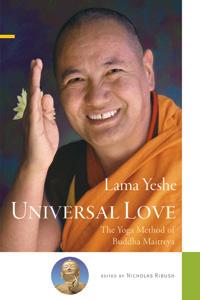 Universal Love: Editor's Introduction